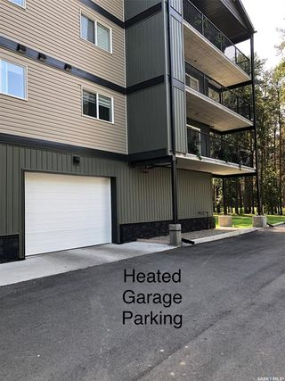 Photo 4: 301 516 4th Street East in Nipawin: Residential for sale : MLS®# SK868551