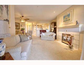 """Photo 2: 320 12931 RAILWAY Avenue in Richmond: Steveston South Condo for sale in """"BRITANNIA"""" : MLS®# V722206"""