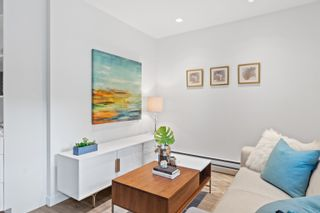 Photo 20: 3090 ALBERTA Street in Vancouver: Mount Pleasant VW Townhouse for sale (Vancouver West)  : MLS®# R2617840