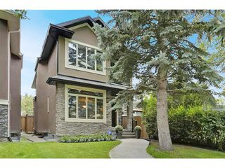 Main Photo: 2015 48 Avenue SW in Calgary: Altadore Detached for sale : MLS®# A1103341