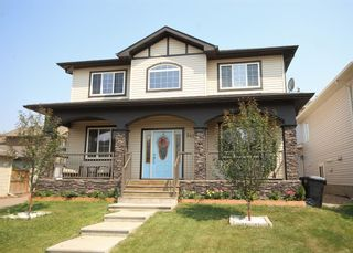 Main Photo: 347 Falcon Drive: Fort McMurray Detached for sale : MLS®# A1128833
