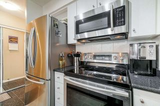 "Photo 7: 607 822 HOMER Street in Vancouver: Downtown VW Condo for sale in ""The Galileo"" (Vancouver West)  : MLS®# R2455369"
