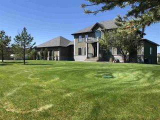 Photo 46: 349 52477 HWY 21: Rural Strathcona County House for sale : MLS®# E4223089
