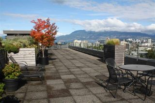 "Photo 6: 825 1445 MARPOLE Avenue in Vancouver: Fairview VW Condo for sale in ""HYCROFT TOWERS"" (Vancouver West)  : MLS®# R2206806"