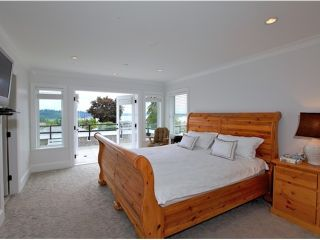 Photo 4: 1218 GORDON AV in West Vancouver: Ambleside House for sale : MLS®# V1047508