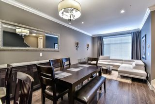 "Photo 4: 37 7090 180 Street in Surrey: Cloverdale BC Townhouse for sale in ""THE BOARDWALK"" (Cloverdale)  : MLS®# R2085658"
