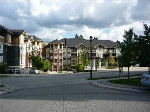 Main Photo: 208 14 E ROYAL Avenue in New Westminster: Fraserview NW Condo for sale : MLS®# V1009109