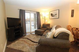 Photo 4: 201 10535 122 Street in Edmonton: Zone 07 Condo for sale : MLS®# E4226386