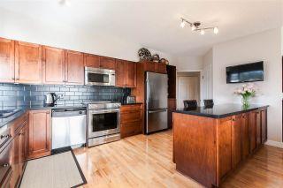 "Photo 2: 611 1442 FOSTER Street: White Rock Condo for sale in ""White Rock Square 3"" (South Surrey White Rock)  : MLS®# R2040854"