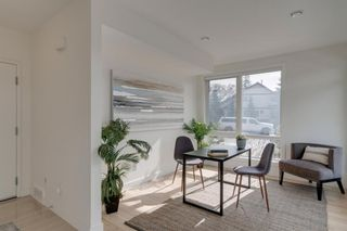 Photo 5: 3004 Parkdale Boulevard NW in Calgary: Parkdale Row/Townhouse for sale : MLS®# A1093150
