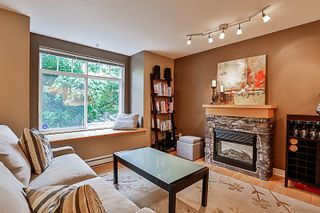 """Photo 11: 33 7488 SOUTHWYNDE Avenue in Burnaby: South Slope Townhouse for sale in """"LEDGESTONE 1"""" (Burnaby South)  : MLS®# R2176446"""