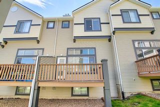 Photo 39: 28 Everhollow Way SW in Calgary: Evergreen Row/Townhouse for sale : MLS®# A1122910