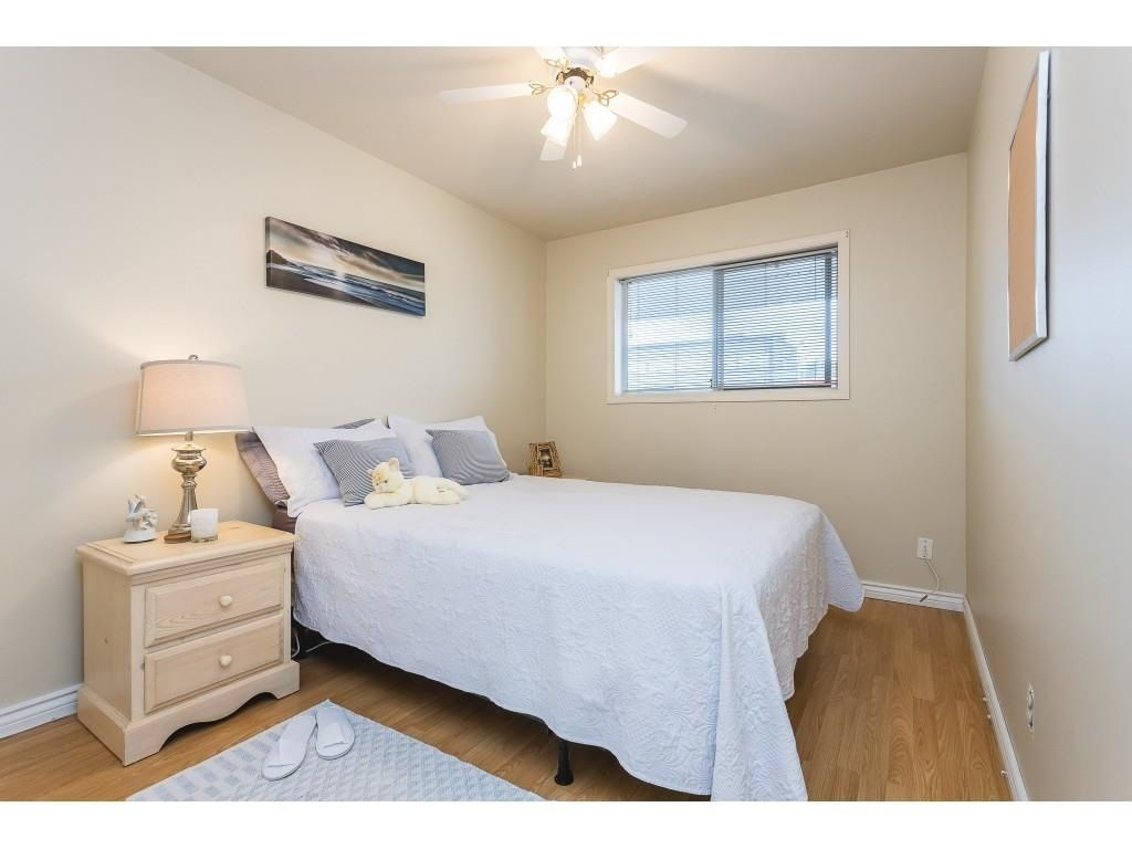 """Photo 20: Photos: 12 32821 6 Avenue in Mission: Mission BC Townhouse for sale in """"Maple Grove Manor"""" : MLS®# R2593158"""