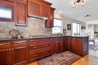 Photo 12: 30213 DOWNES Road in Abbotsford: Bradner House for sale : MLS®# R2550487