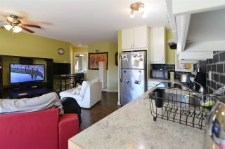 Photo 4: 101 11724 225 Street in Maple Ridge: East Central Condo for sale : MLS®# R2094076