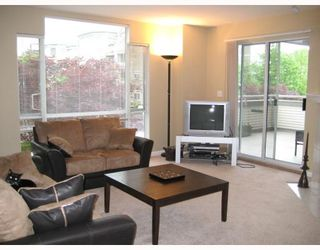 """Photo 5: 208 19122 122ND Avenue in Pitt_Meadows: Central Meadows Condo for sale in """"EDGEWOOD MANOR"""" (Pitt Meadows)  : MLS®# V715650"""
