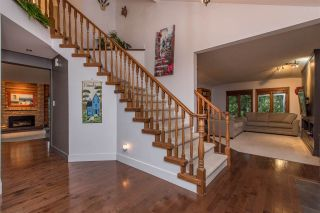 """Photo 5: 5845 237A Street in Langley: Salmon River House for sale in """"Tall Timber Estates"""" : MLS®# R2529743"""