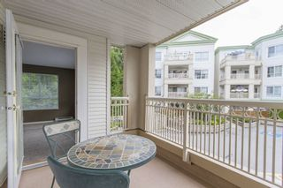 """Photo 12: 201 2960 PRINCESS Crescent in Coquitlam: Canyon Springs Condo for sale in """"THE JEFFERSON"""" : MLS®# R2082440"""