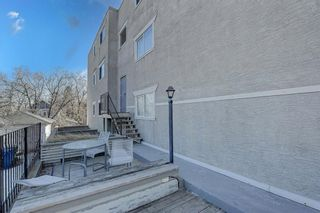 Photo 20: 1 2512 15 Street SW in Calgary: Bankview Apartment for sale : MLS®# A1083318