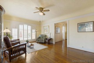 Photo 9: MISSION HILLS House for sale : 2 bedrooms : 4294 AMPUDIA STREET in San Diego