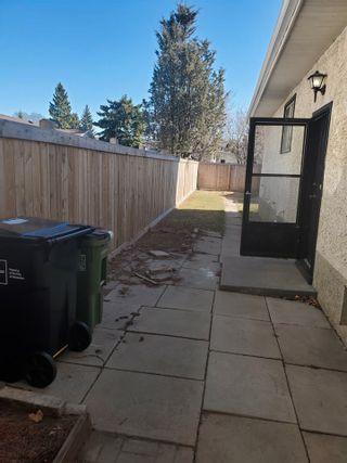 Photo 25: 6805 36A Avenue in Edmonton: Zone 29 House Half Duplex for sale : MLS®# E4238615