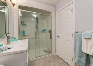 Photo 23: 42 140 Strathaven Circle SW in Calgary: Strathcona Park Semi Detached for sale : MLS®# A1146237