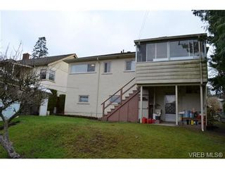 Photo 4: 3114 Donald St in VICTORIA: SW Tillicum House for sale (Saanich West)  : MLS®# 718451