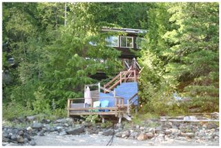 Photo 7: 3 Aline Hill Beach in Shuswap Lake: The Narrows House for sale : MLS®# 10152873