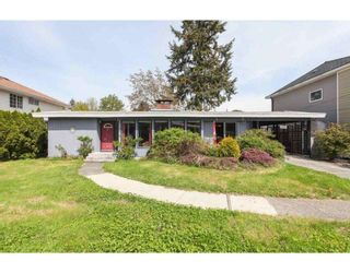 """Main Photo: 2451 GLENWOOD Avenue in Port Coquitlam: Woodland Acres PQ Land for sale in """"WOODLAND ACRES"""" : MLS®# R2586917"""