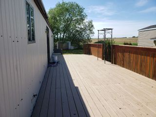 Photo 20: 5202 56 Street: Elk Point Manufactured Home for sale : MLS®# E4233132