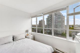 "Photo 4: 704 3455 ASCOT Place in Vancouver: Collingwood VE Condo for sale in ""QUEENS COURT"" (Vancouver East)  : MLS®# R2575518"