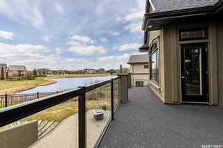 Photo 44: 5 501 Cartwright Street in Saskatoon: The Willows Residential for sale : MLS®# SK831215