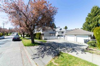 Photo 1: 4899 MOSS Street in Vancouver: Collingwood VE House for sale (Vancouver East)  : MLS®# R2566068