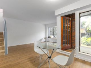 """Photo 9: 6 960 W 13TH Avenue in Vancouver: Fairview VW Townhouse for sale in """"BRICKHOUSE"""" (Vancouver West)  : MLS®# R2381516"""