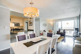 """Photo 10: 204 3 K DE K Court in New Westminster: Quay Condo for sale in """"QUAYSIDE TERRACE"""" : MLS®# R2558726"""