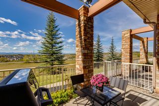 Photo 22: 6 133 Rockyledge View NW in Calgary: Rocky Ridge Apartment for sale : MLS®# A1147777