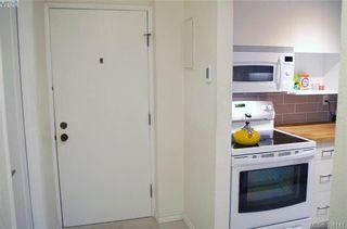 Photo 3: 408 1545 Pandora Ave in VICTORIA: Vi Fernwood Condo for sale (Victoria)  : MLS®# 796534
