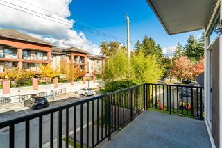 "Photo 19: 8 19753 55A Avenue in Langley: Langley City Townhouse for sale in ""City Park Townhomes"" : MLS®# R2512511"