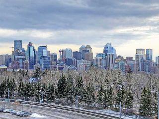 Photo 4: 508 1718 14 Avenue NW in Calgary: Briar Hill Condo for sale : MLS®# C3646052