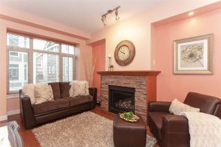 """Photo 4: 102 20738 84 Avenue in Langley: Willoughby Heights Townhouse for sale in """"Yorkson Creek"""" : MLS®# R2328032"""