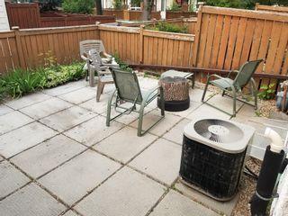 Photo 2: 16 955 Summerside Avenue in Winnipeg: Townhouse for sale