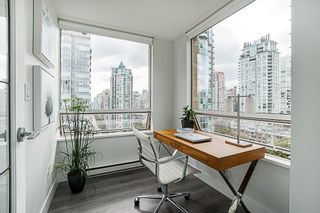 Photo 14: PH 1502 822 Homer Street in Vancouver: Yaletown Condo for sale (Vancouver West)  : MLS®# R2291700