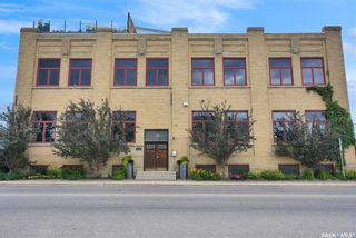 Photo 2: 201 1708 8th Avenue in Regina: Warehouse District Residential for sale : MLS®# SK862835