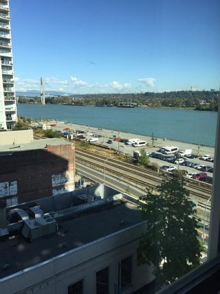 "Photo 15: 906 14 BEGBIE Street in New Westminster: Quay Condo for sale in ""Interurban"" : MLS®# R2205240"