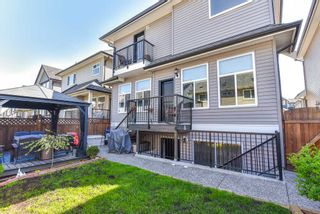 """Photo 20: 20979 80A Avenue in Langley: Willoughby Heights House for sale in """"Yorkson"""" : MLS®# R2260000"""