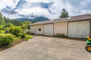 Photo 5: 290 COLTER Road: Columbia Valley Agri-Business for sale (Cultus Lake)  : MLS®# C8037518