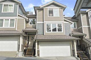 Photo 1: 14 11384 BURNETT STREET in Maple Ridge: East Central Townhouse for sale : MLS®# R2394966