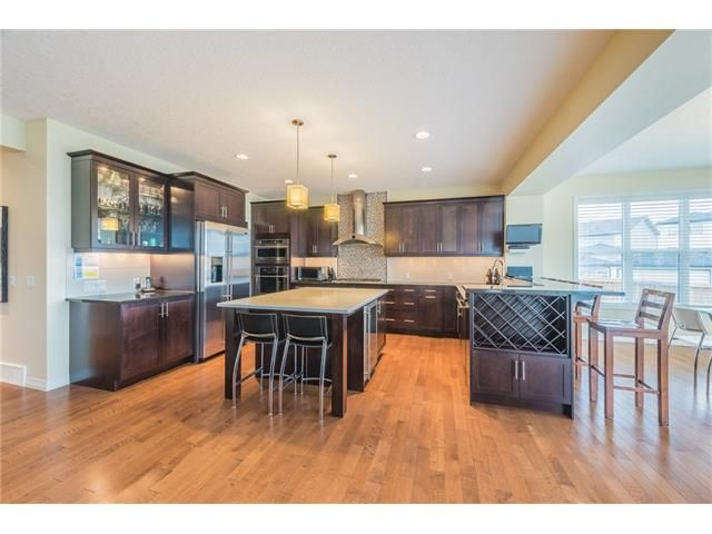 Photo 11: Photos: 151 evansdale Common NW in Calgary: Evanston House for sale : MLS®# C4064810