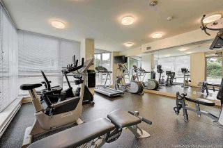 "Photo 27: 3201 2978 GLEN Drive in Coquitlam: North Coquitlam Condo for sale in ""GRAND CENTRAL ONE"" : MLS®# R2535957"