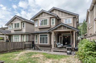 Photo 18: 3790 HOSKINS Road in North Vancouver: Lynn Valley House for sale : MLS®# R2187561